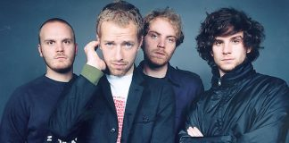 Concerti Coldplay: Data in Italia nel Tour 2016?