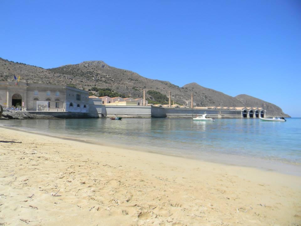 La Praia Favignana
