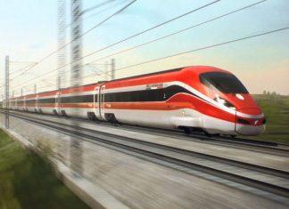 Viaggio Roma-Milano? Treno batte aereo nei viaggi d'affari