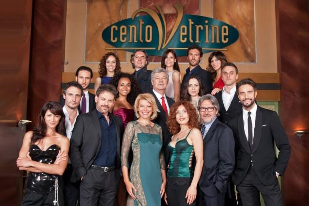 CentoVetrine Cancellata: Chiusura per la Soap Mediaset?