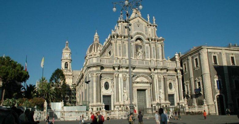 Catania, cosa vedere in un giorno? Storia e Monumenti