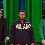 "Crozza Imita Salvini (Video): ""Felpetta Nera"""