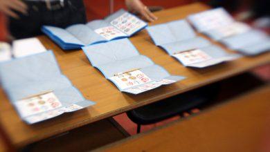 Photo of Elezioni Amministrative, si vota l'11 giugno: i comuni coinvolti
