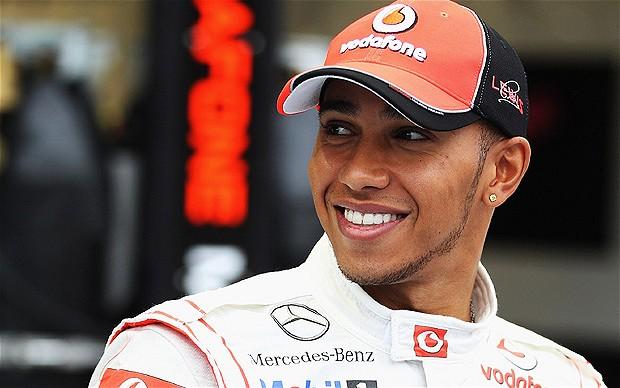 Formula Uno GP Australia 2015, Hamilton primo nelle Qualifiche
