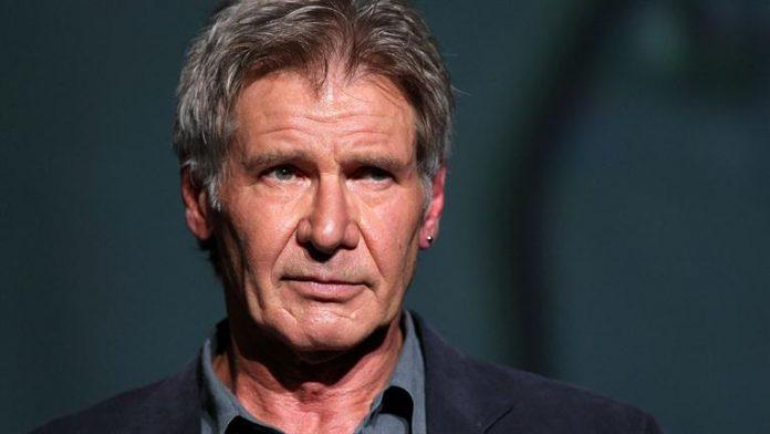 Harrison Ford, incidente aereo: ferito