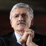 GOVERNO: D'ALEMA, GRATO A MONTI MA ORA TOCCA ALLA POLITICA