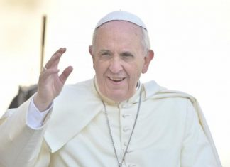 "Anno Santo Straordinario, Papa Francesco: ""Dedicato alla Misericordia"""