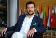 """Politica, Salvini contro l'Unione Europea: """"Peggio di Mussolini"""""""