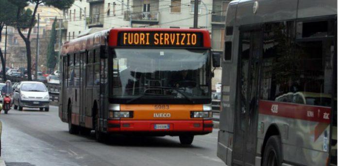 Cotral Lazio, Sciopero Trasporto Pubblico (3 Febbraio 2017): Orari
