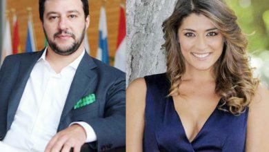Photo of Matteo Salvini e Elisa Isoardi di nuovo insieme: Crisi Passata