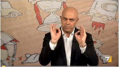 Photo of Maurizio Crozza lascia DiMartedì e la Copertina di apertura: ecco perché