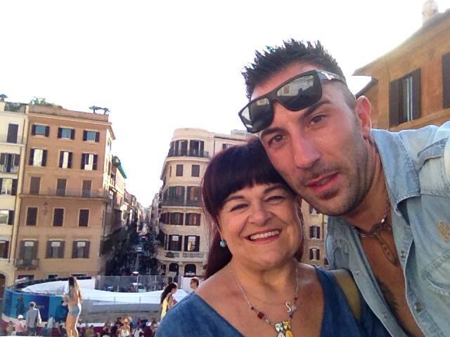 Stefania Pezzopane fidanzato