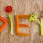 dieta depurativa dopo le feste