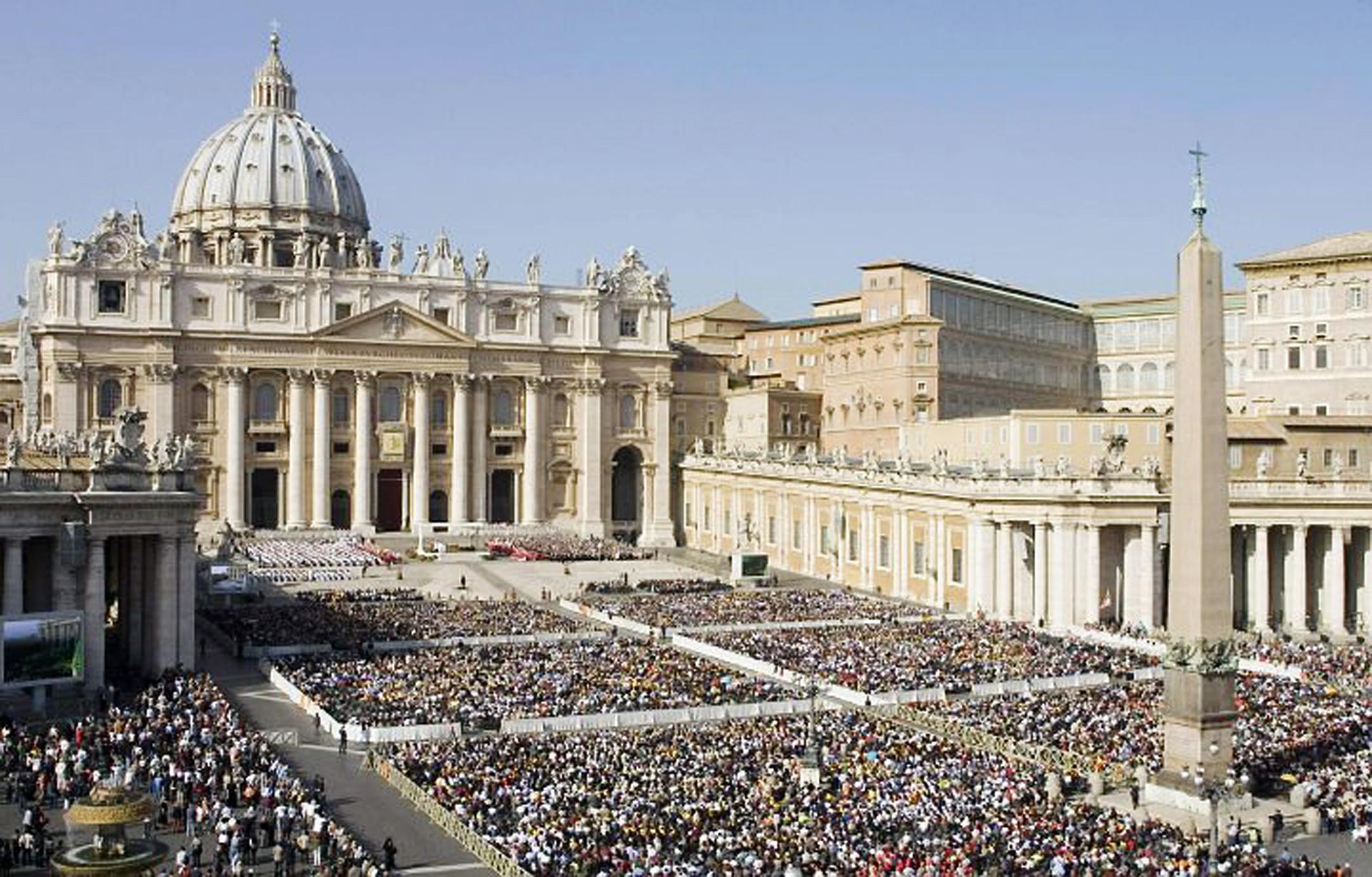 vaticano-santa-sede