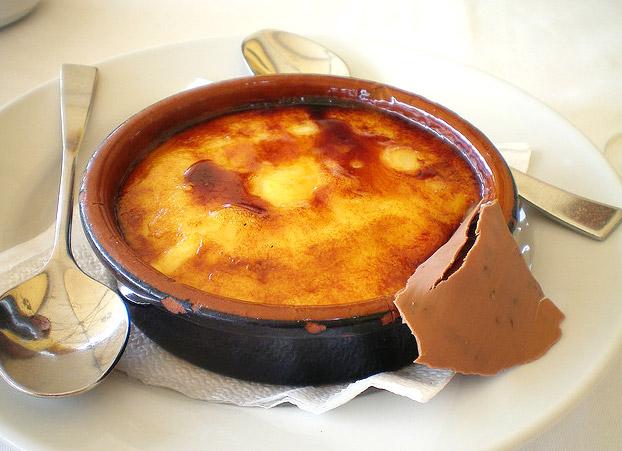 Crema Catalana, la Ricetta Originale
