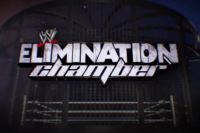 WWE Elimination Chamber 2015 Live Streaming e Diretta Tv