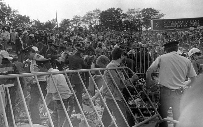 La tragedia dell'Heysel, il ricordo dopo 30 anni