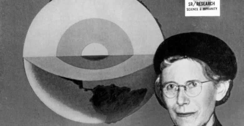 Google celebra Inge Lehmann con un Doodle
