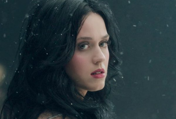 Katy Perry, il nuovo album uscirà nel 2016