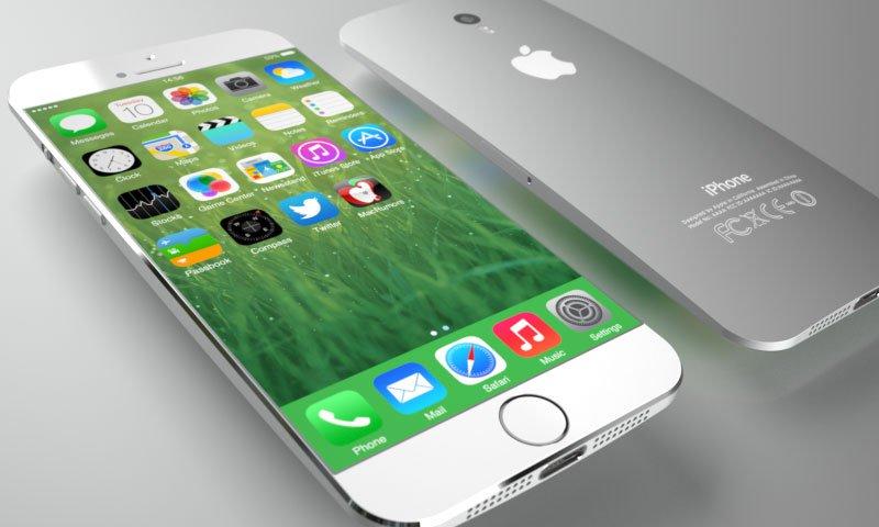 L'iphone 6s potrebbe essere così