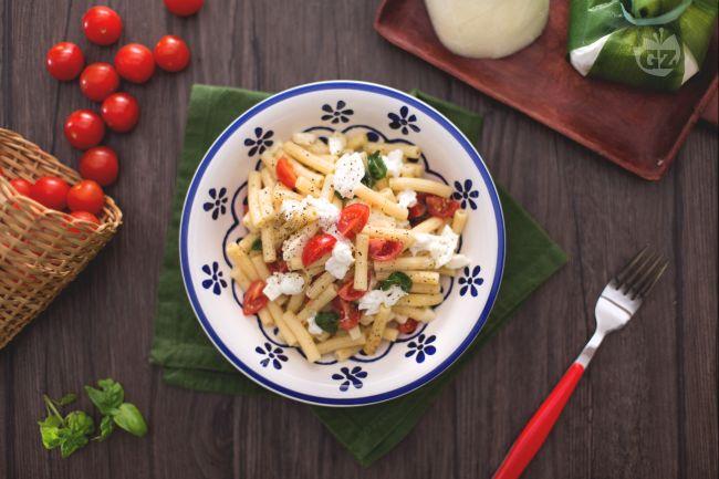 Ricette Estive: Pasta alla Checca