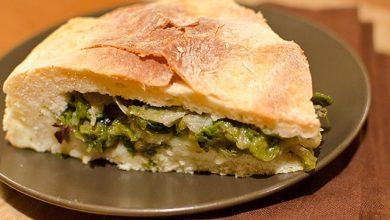 Photo of Pizza di Scarole, Ricetta Originale Napoletana