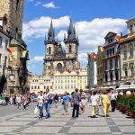 Vacanze a Praga, Cosa Vedere? I Consigli