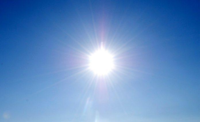 Previsioni Meteo Maggio, caldo in tutta Italia e temperature sopra la media