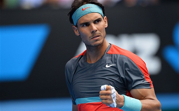 Federer-Nadal in tv, diretta finale Australian Open streaming