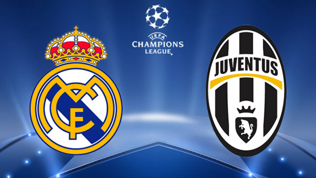Real Madrid-Juventus (Champions League): Le probabili formazioni