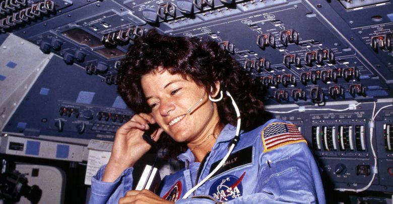 Sally Ride: la Prima Astronauta nello Spazio