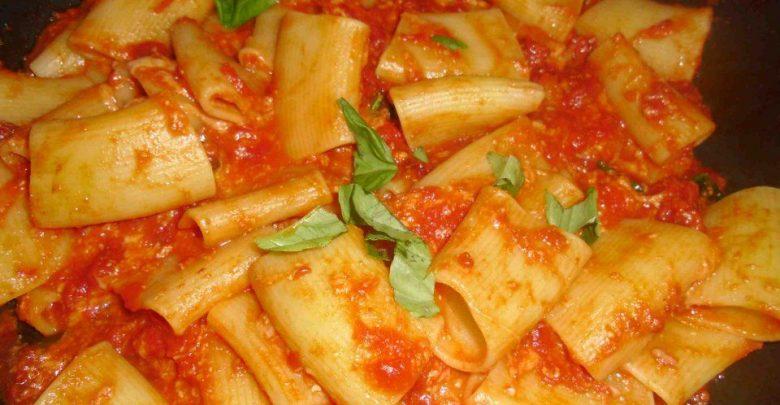 Pasta allo Scarpariello: Ricetta e Origini del piatto