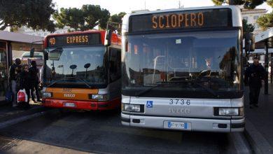 Photo of Sciopero Trasporti Pubblici 6-7 Maggio 2016: Città e Orari
