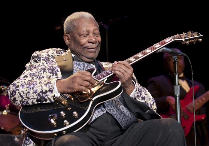 B.B. King è Morto: il Re del Blues aveva 89 anni