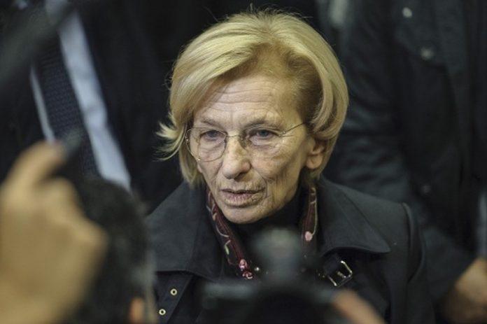 Emma Bonino Guarita dal Cancro?