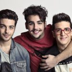 """Eurovision Song Contest 2015, Terzo Posto per Il Volo con """"Grande Amore"""" (Video Rai)"""