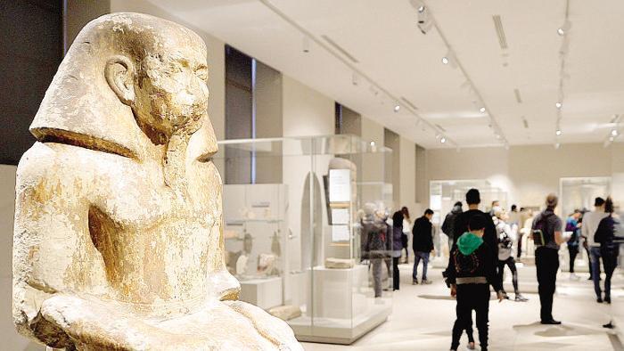"""Replica """"Stanotte al Museo Egizio di Torino"""": video puntata intera su Rai.tv"""