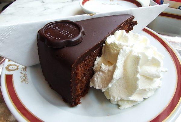 Sacher Torte: La Ricetta Originale