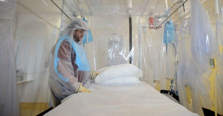 Virus Ebola in Italia, infermiere Emergency trasferito allo Spallanzani