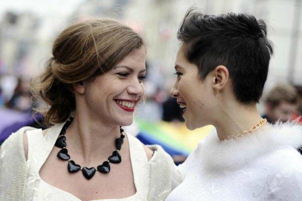 Catania, primo matrimonio civile omosessuale celebrato oggi
