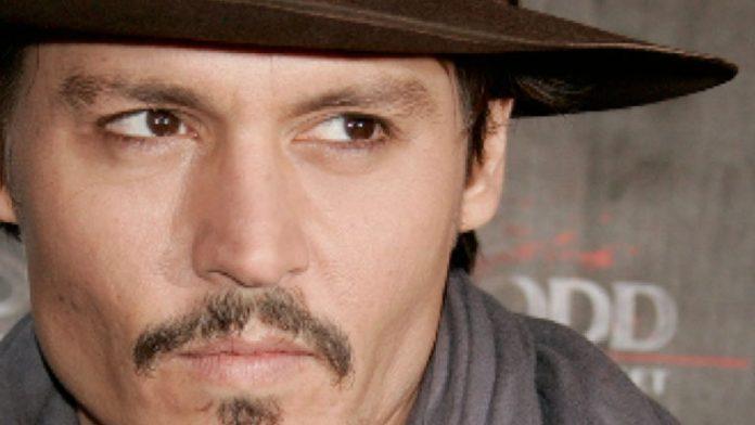 Compleanno Johnny Depp: L'attore compie 52 anni