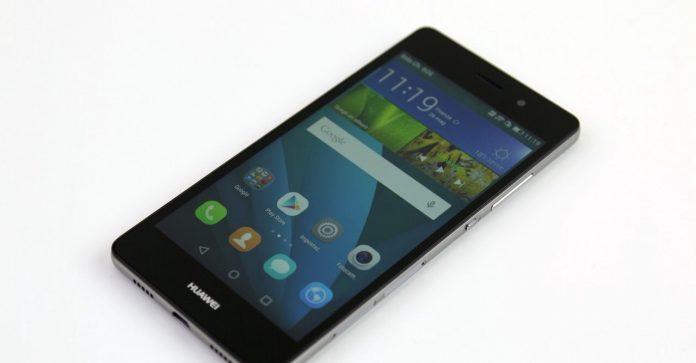 Huawei P8: Come diventare tester