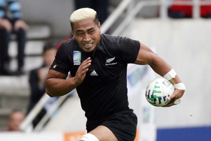 Morte Jerry Collins, i compagni ballano la haka in autostrada