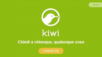 Photo of Kiwi Q&A: la Nuova App di Facebook Spopola sul Web