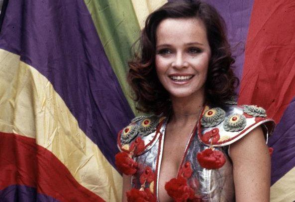 Morta Laura Antonelli, l'attrice aveva 74 anni