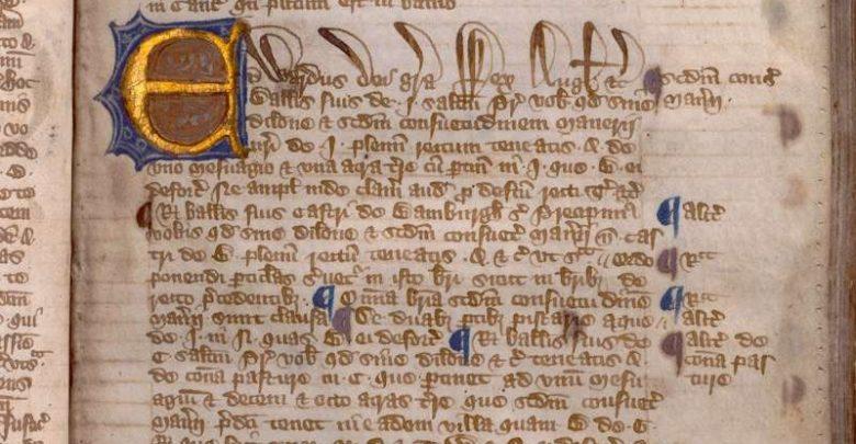 Magna Carta, Google Doodle celebra gli 800 anni