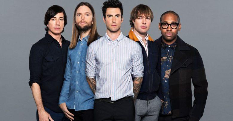 Nuovo singolo dei Maroon 5: una critica alla censura