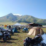 L' Arrosticinentreffen, l'evento motociclistico più bello dell'estate