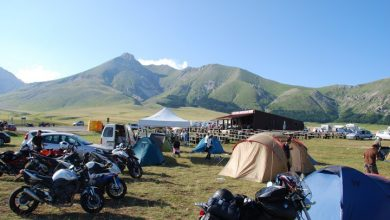 Photo of Arrosticinentreffen 2018, le date dell'evento motociclistico dell'estate