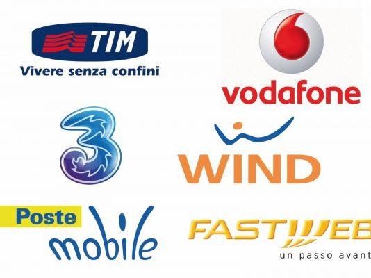 Offerte Tre, Tim, Vodafone, Wind: le migliori tariffe per smartphone (giugno 2015)